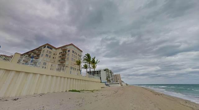 3475 S Ocean Boulevard #7110, Palm Beach, FL 33480 (#RX-10684360) :: Ryan Jennings Group