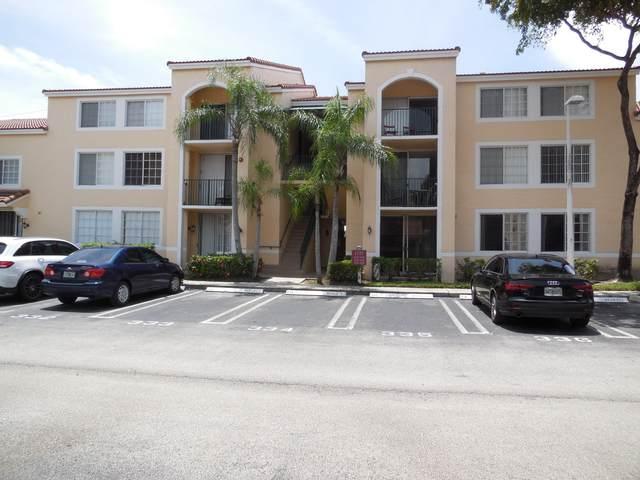 4241 San Marino Boulevard #202, West Palm Beach, FL 33409 (MLS #RX-10684362) :: Berkshire Hathaway HomeServices EWM Realty