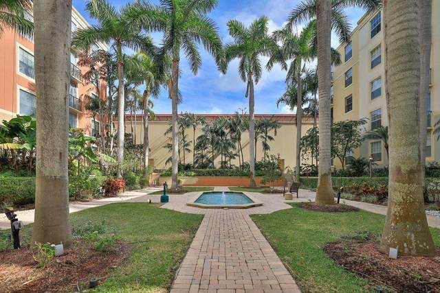 630 S Sapodilla Avenue #325, West Palm Beach, FL 33401 (#RX-10684371) :: The Power of 2 | Century 21 Tenace Realty