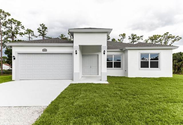 Tbd 88th Road N, Loxahatchee, FL 33470 (MLS #RX-10684400) :: Miami Villa Group