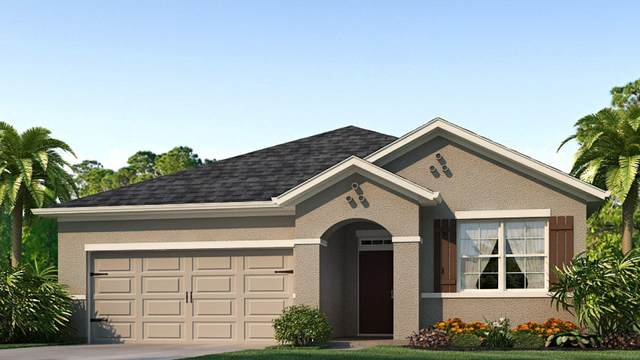 10724 SW Prato Way, Port Saint Lucie, FL 34953 (MLS #RX-10684408) :: Miami Villa Group