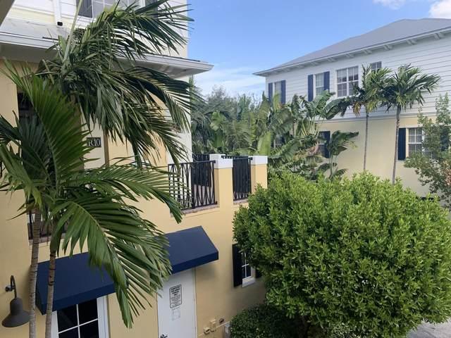 1930 S Dixie Highway R10, West Palm Beach, FL 33401 (#RX-10684422) :: Signature International Real Estate