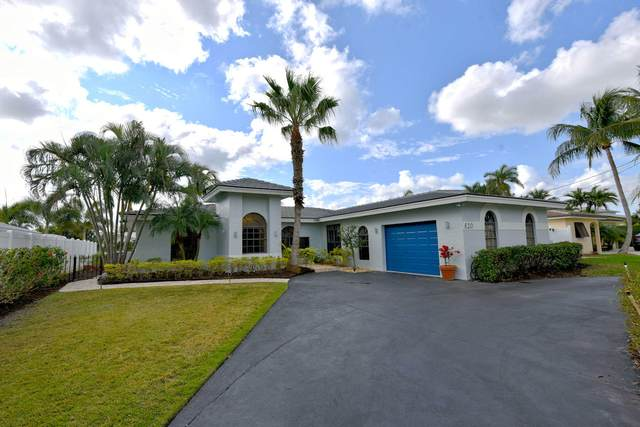 620 Lighthouse Drive, North Palm Beach, FL 33408 (MLS #RX-10684466) :: Miami Villa Group