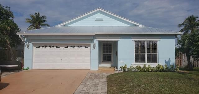 6315 Adams Street, Jupiter, FL 33458 (MLS #RX-10684520) :: United Realty Group