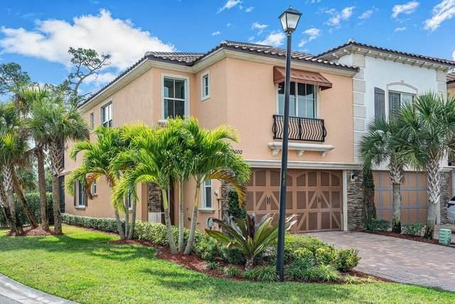 15600 Italian Cypress Way, Wellington, FL 33414 (MLS #RX-10684544) :: Berkshire Hathaway HomeServices EWM Realty