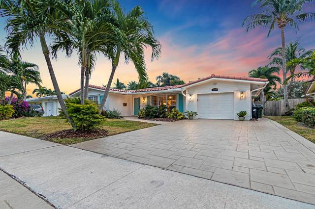 2030 NE 59 Place, Fort Lauderdale, FL 33308 (#RX-10684551) :: The Reynolds Team/ONE Sotheby's International Realty