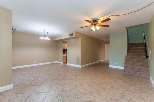 19 N Valencia Dr Drive, Davie, FL 33324 (#RX-10684577) :: The Reynolds Team/ONE Sotheby's International Realty
