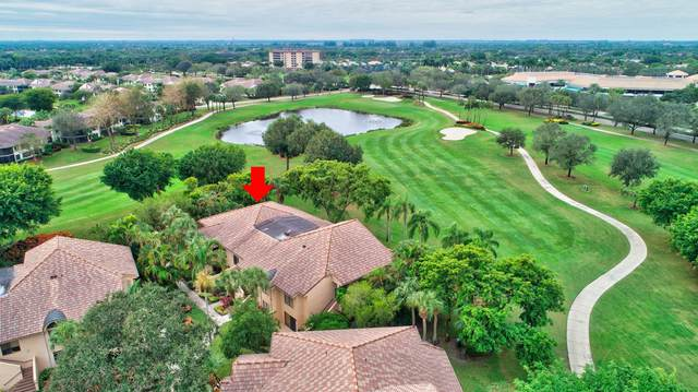 7242 Clunie Place #15201, Delray Beach, FL 33446 (#RX-10684608) :: Posh Properties
