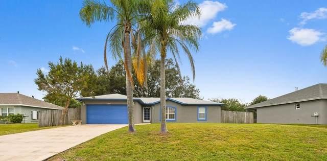 4518 SW Uleta Street, Port Saint Lucie, FL 34953 (MLS #RX-10684611) :: Miami Villa Group
