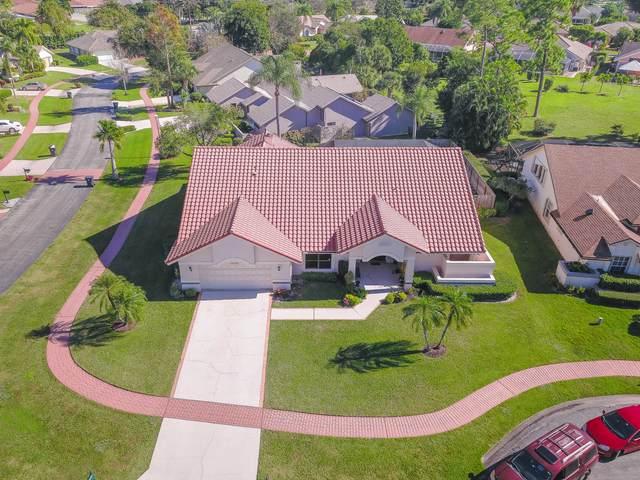 12665 Headwater Way, Wellington, FL 33414 (MLS #RX-10684615) :: Berkshire Hathaway HomeServices EWM Realty