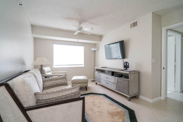 14096 Huntington Pointe Drive #310, Delray Beach, FL 33484 (MLS #RX-10684626) :: Berkshire Hathaway HomeServices EWM Realty