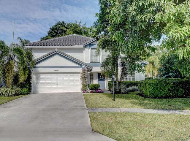 12657 Coral Breeze Drive, Wellington, FL 33414 (MLS #RX-10684634) :: THE BANNON GROUP at RE/MAX CONSULTANTS REALTY I