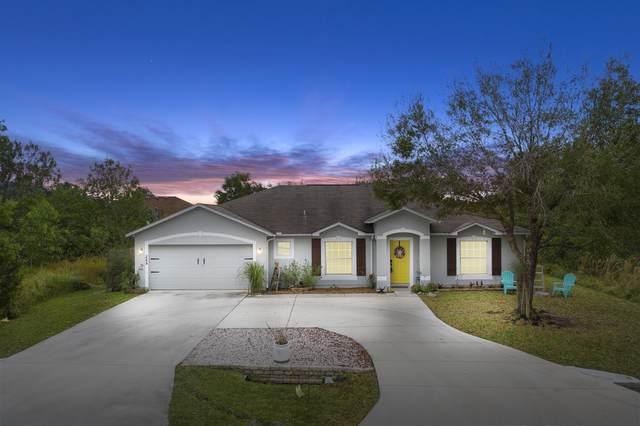 5269 NW West Lovett Circle, Port Saint Lucie, FL 34986 (MLS #RX-10684654) :: Miami Villa Group