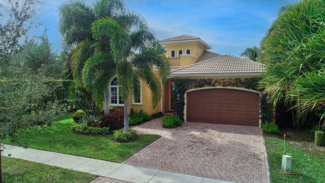 17877 Lake Azure Way, Boca Raton, FL 33496 (MLS #RX-10684658) :: Miami Villa Group