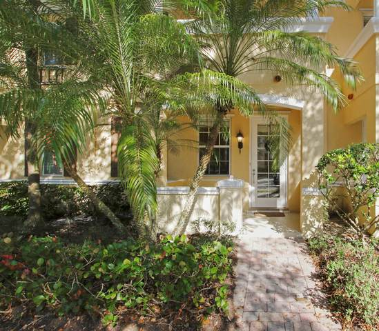 1983 W Frederick Small Road, Jupiter, FL 33458 (MLS #RX-10684674) :: United Realty Group