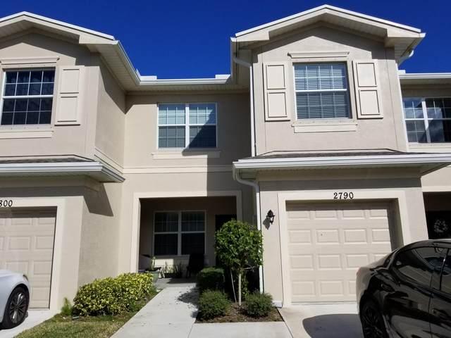 2790 NW Treviso Circle, Port Saint Lucie, FL 34986 (MLS #RX-10684677) :: Dalton Wade Real Estate Group