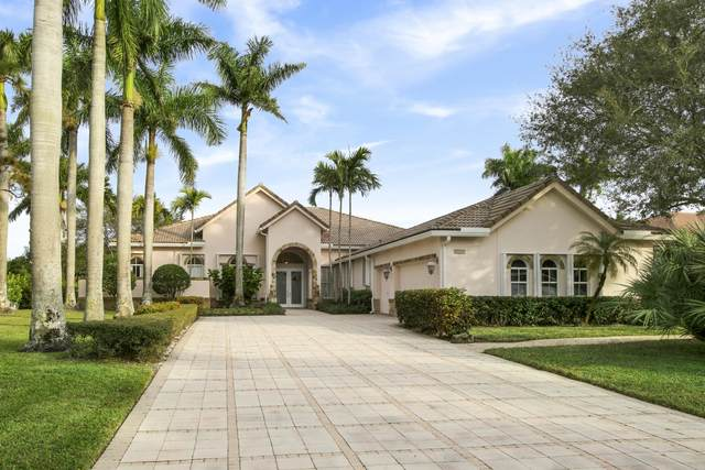 8188 Lakeview Drive, West Palm Beach, FL 33412 (MLS #RX-10684691) :: Miami Villa Group