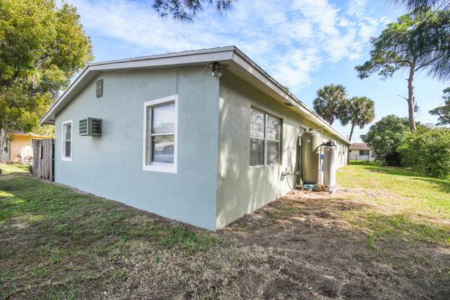 3422 Rudolph Road, Lake Worth, FL 33461 (MLS #RX-10684692) :: Miami Villa Group