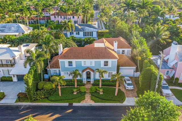 250 Pendleton Avenue, Palm Beach, FL 33480 (#RX-10684701) :: Ryan Jennings Group