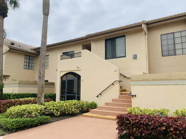 15798 Loch Maree Lane #3505, Delray Beach, FL 33446 (#RX-10684706) :: Signature International Real Estate