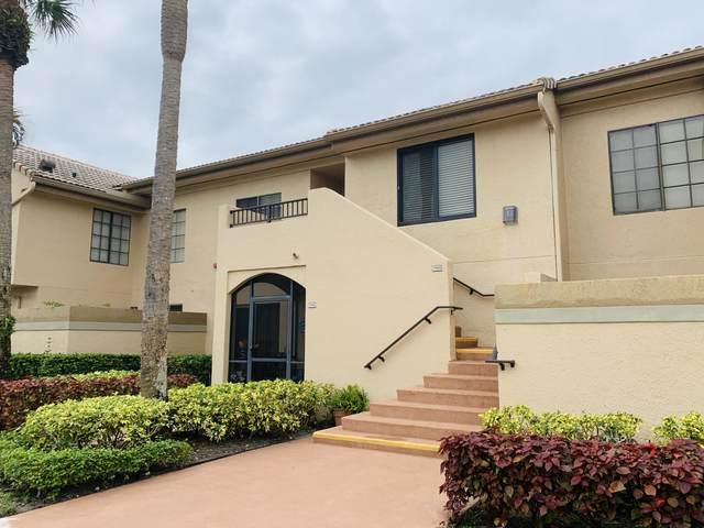 15798 Loch Maree Lane #3505, Delray Beach, FL 33446 (MLS #RX-10684706) :: Dalton Wade Real Estate Group