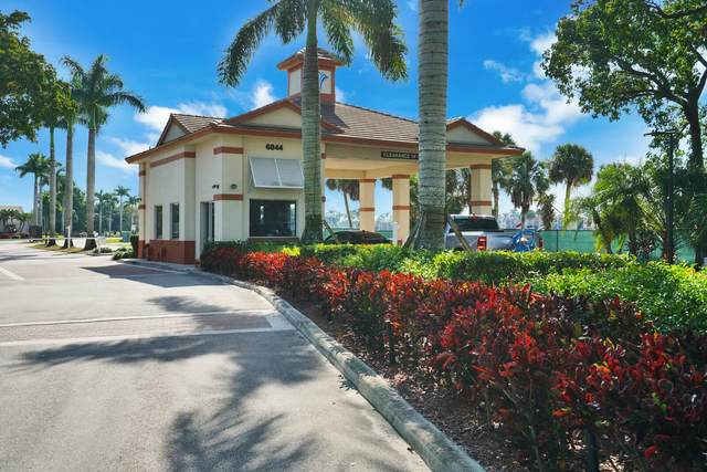 4483 Luxemburg Court #305, Lake Worth, FL 33467 (#RX-10684715) :: Exit Realty Manes Group