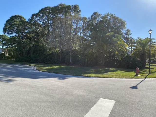 8508 Belfry Place, Port Saint Lucie, FL 34986 (MLS #RX-10684729) :: Dalton Wade Real Estate Group
