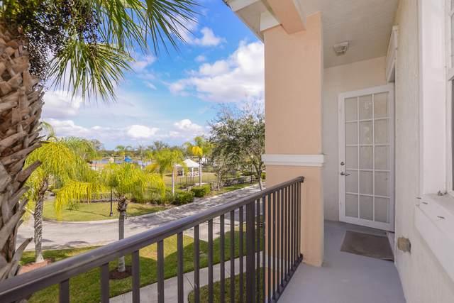10360 SW Stephanie Way, 6-210, Port Saint Lucie, FL 34987 (MLS #RX-10684745) :: Dalton Wade Real Estate Group