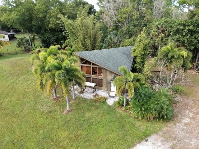 13527 41st Ln N, West Palm Beach, FL 33411 (MLS #RX-10684749) :: Berkshire Hathaway HomeServices EWM Realty