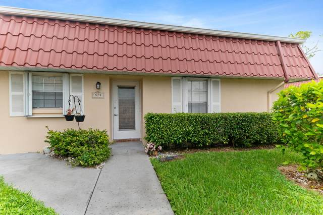 577 Laconia Circle, Lake Worth, FL 33467 (#RX-10684798) :: Exit Realty Manes Group