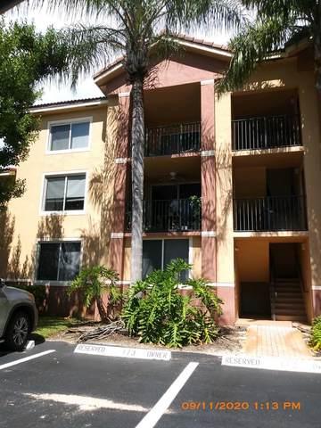 700 Scotia Drive #205, Hypoluxo, FL 33462 (#RX-10684822) :: Posh Properties