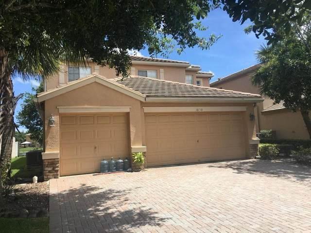 10250 Clubhouse Turn Road, Lake Worth, FL 33449 (#RX-10684853) :: Ryan Jennings Group