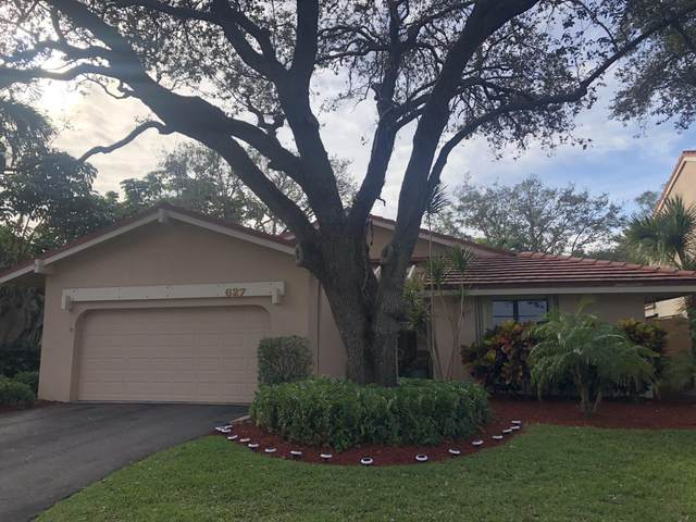 Address Not Published, Deerfield Beach, FL 33442 (MLS #RX-10684860) :: Castelli Real Estate Services