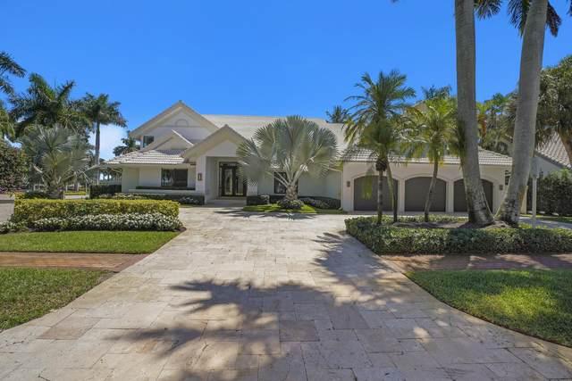 7259 Ayrshire Lane, Boca Raton, FL 33496 (#RX-10684872) :: Signature International Real Estate