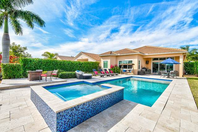 122 Lucia Court, Jupiter, FL 33478 (#RX-10684884) :: Realty One Group ENGAGE