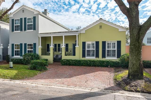 5884 Bartram Street, Boca Raton, FL 33433 (MLS #RX-10684890) :: Laurie Finkelstein Reader Team