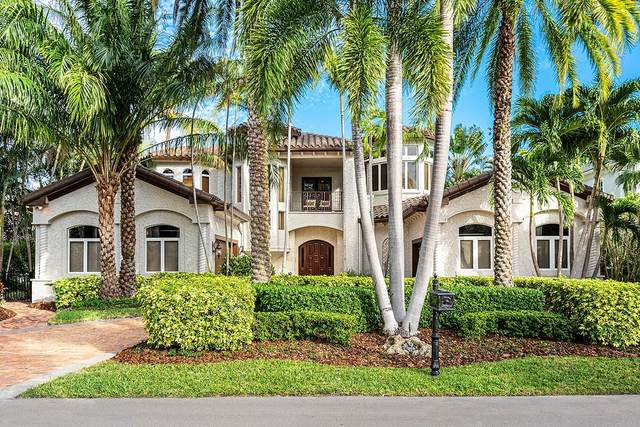 2300 Cherry Palm Road, Boca Raton, FL 33432 (#RX-10684909) :: Exit Realty Manes Group