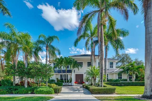 7750 NE Palm Way, Boca Raton, FL 33487 (#RX-10684916) :: Exit Realty Manes Group