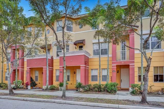 3904 Shoma Drive, Royal Palm Beach, FL 33414 (#RX-10684922) :: Exit Realty Manes Group