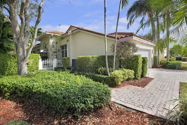 5796 NW 24th Ter Terrace, Boca Raton, FL 33496 (MLS #RX-10684934) :: Castelli Real Estate Services
