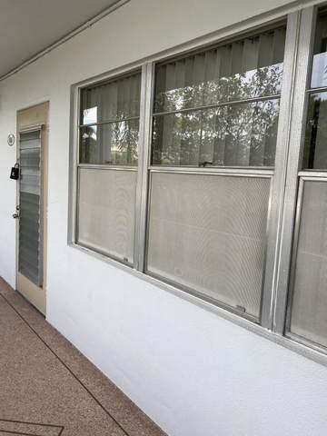 1047 Cambridge C #1047, Deerfield Beach, FL 33442 (MLS #RX-10684952) :: United Realty Group