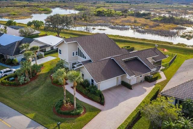 33 Dunbar Road, Palm Beach Gardens, FL 33418 (#RX-10684968) :: Exit Realty Manes Group