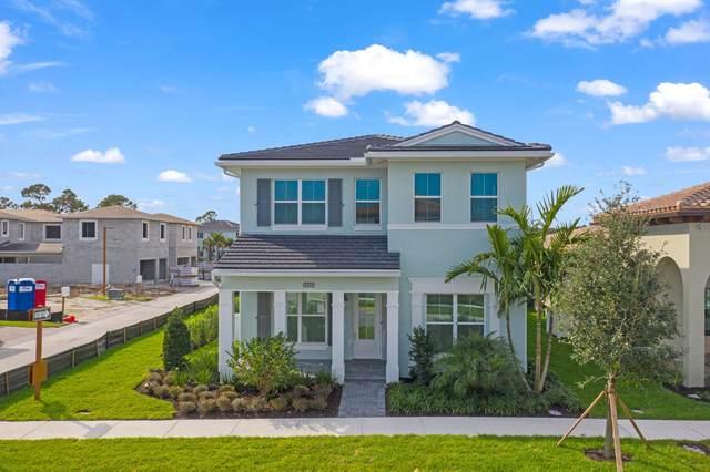13335 Machiavelli Way, Palm Beach Gardens, FL 33410 (#RX-10684979) :: Exit Realty Manes Group