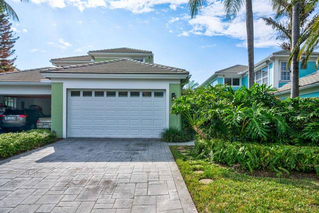 1000 N Us Highway 1 #631, Jupiter, FL 33477 (#RX-10684982) :: Exit Realty Manes Group