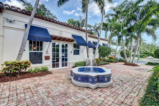 205 NE 5th Terrace #209, Delray Beach, FL 33444 (#RX-10684998) :: Ryan Jennings Group