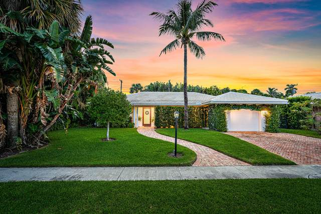 905 Elderberry Way, Boca Raton, FL 33486 (MLS #RX-10685006) :: Castelli Real Estate Services
