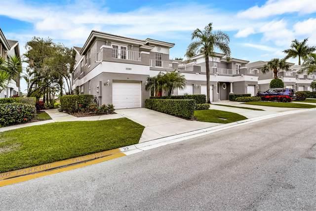 10280 S Andover Coach Lane A1, Lake Worth, FL 33449 (#RX-10685013) :: Baron Real Estate
