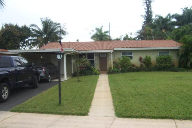 2840 NW 9 Ter Terrace, Wilton Manors, FL 33311 (MLS #RX-10685020) :: Castelli Real Estate Services