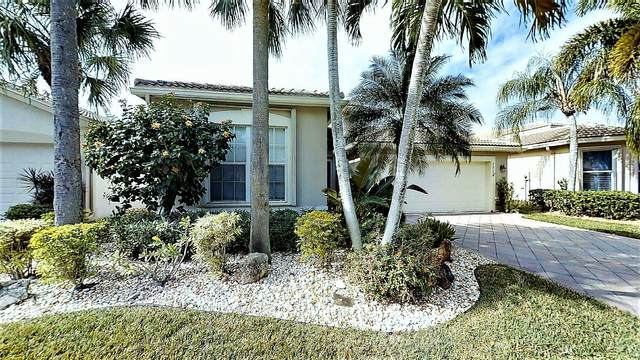 7917 Seagrape Shores Drive, Lake Worth, FL 33467 (MLS #RX-10685051) :: The Jack Coden Group