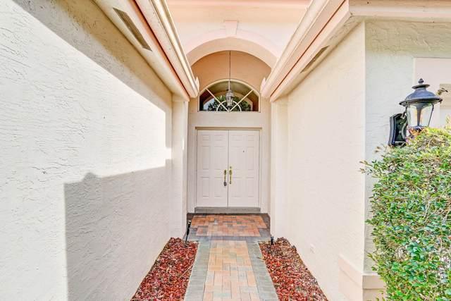 11268 Vivero Avenue, Boynton Beach, FL 33437 (#RX-10685063) :: Signature International Real Estate